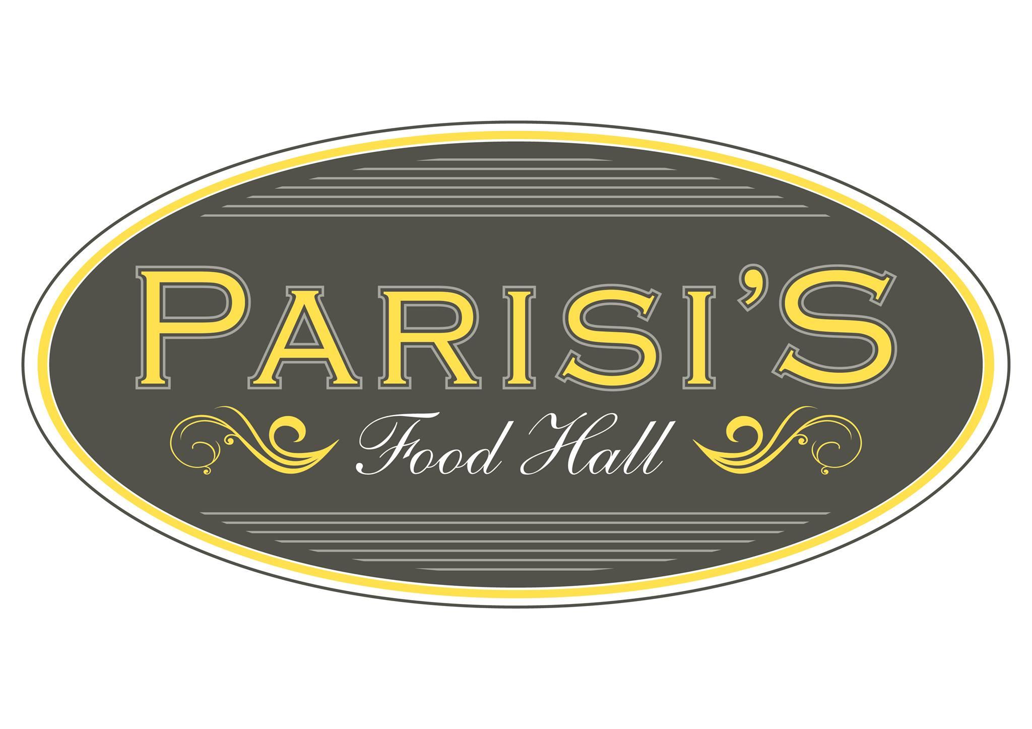 Parisi's_logo